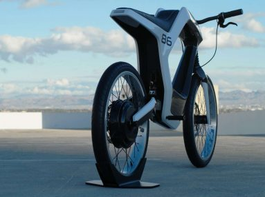 Novus e-bike