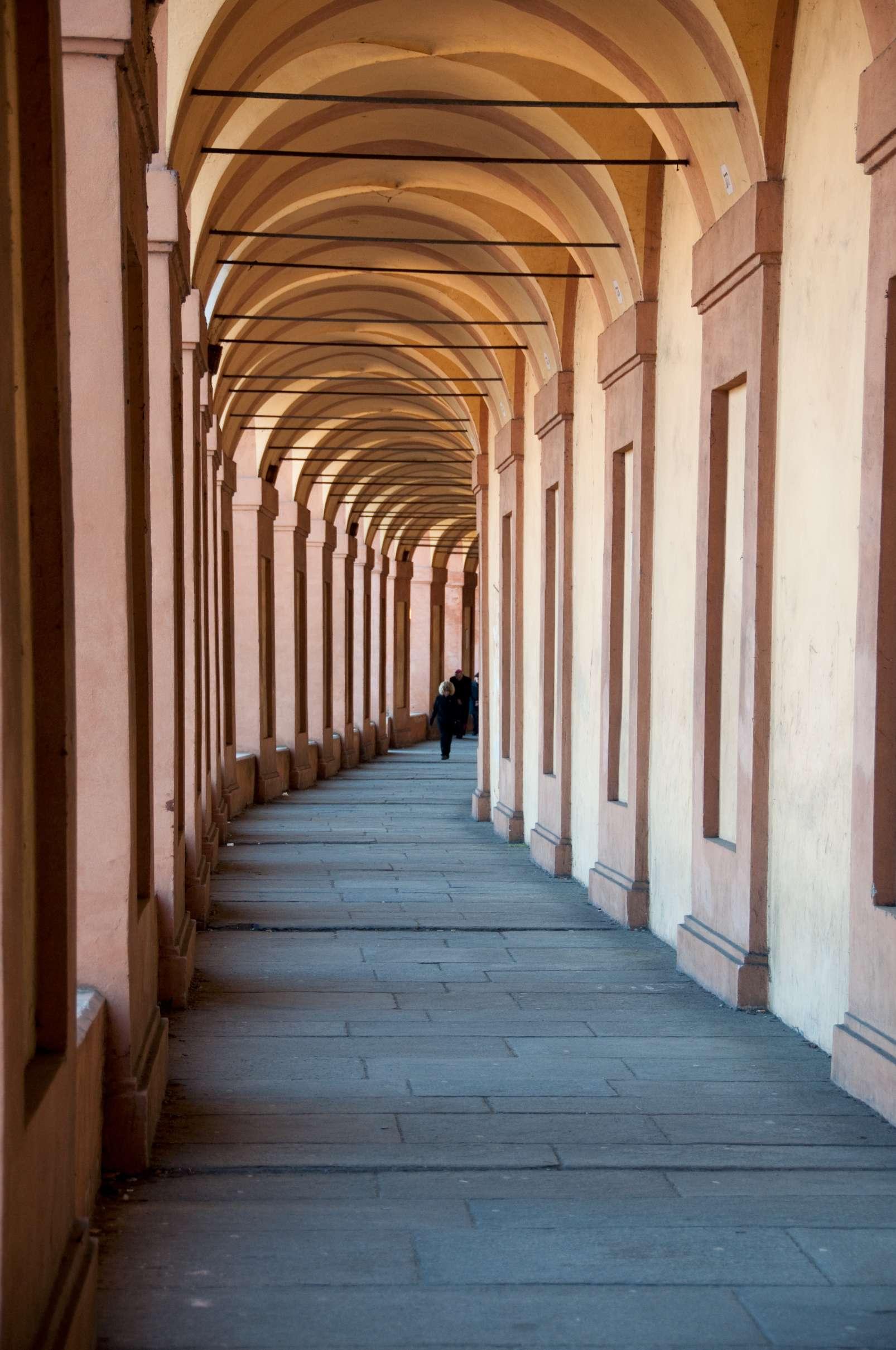 I portici di San Luca - Bologna