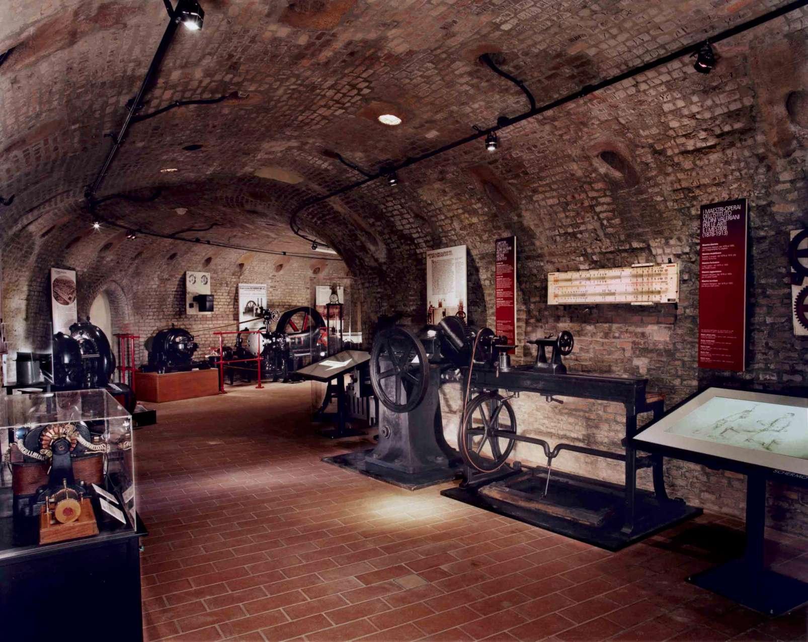 Museo del Patrimonio Industriale - Bologna