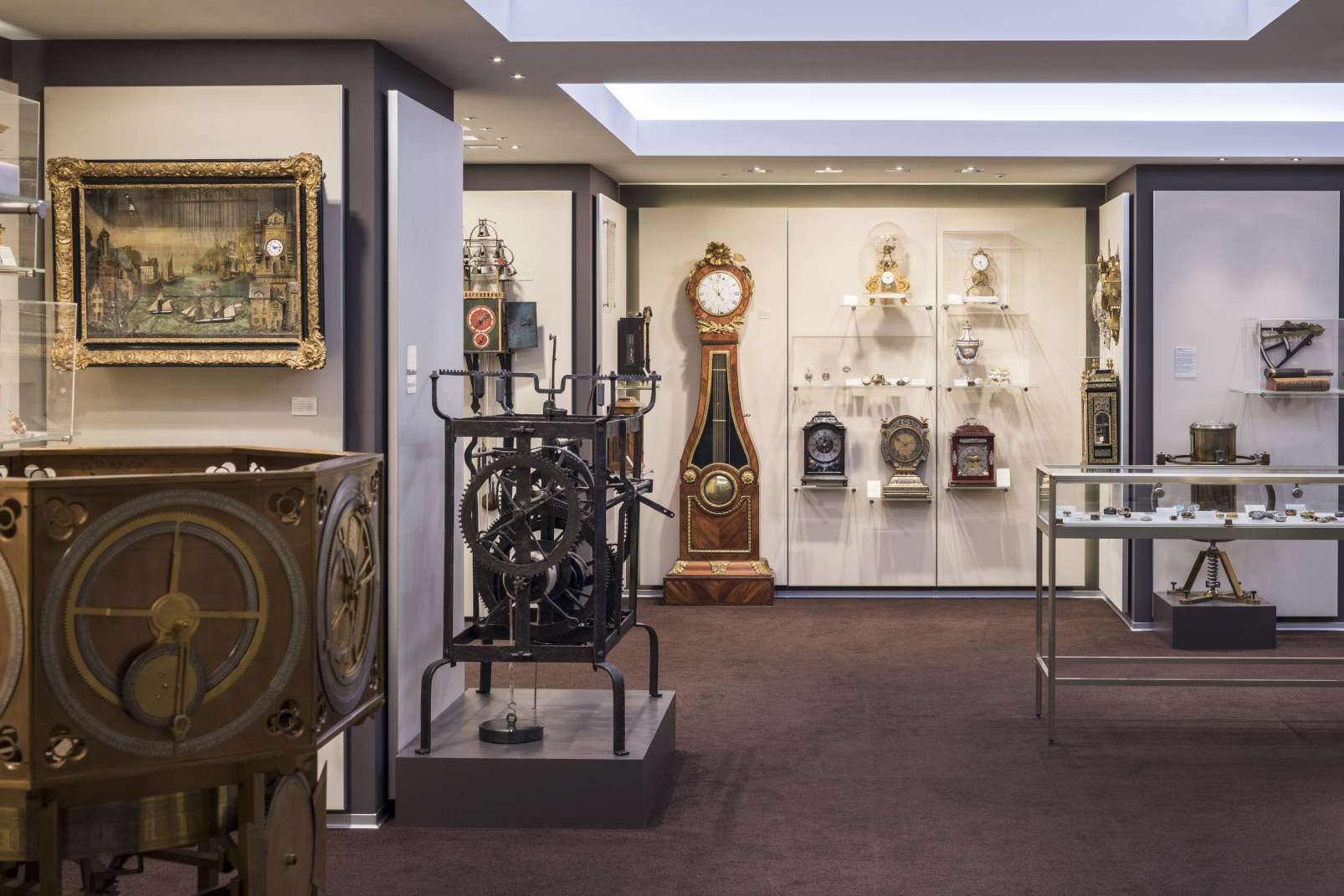 Beyer Clock and Watch Museum - Zurich