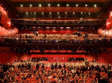 Berlinale 2019 Palast