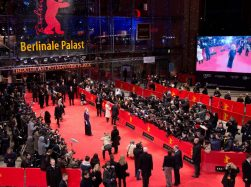 Berlinale 2019 Palast - red carpet