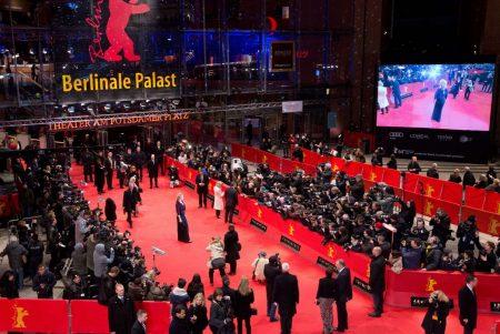 Berlinale 2019 Palast - red carpet