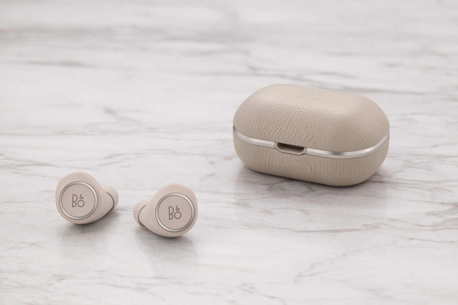 Bang and Olufsen Beoplay E8 2.0 Lime Stone