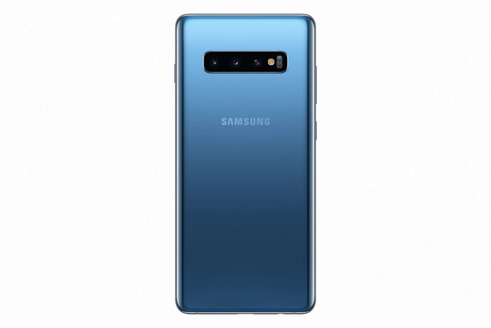 Samsung Galaxy S10 Plus PrismBlue