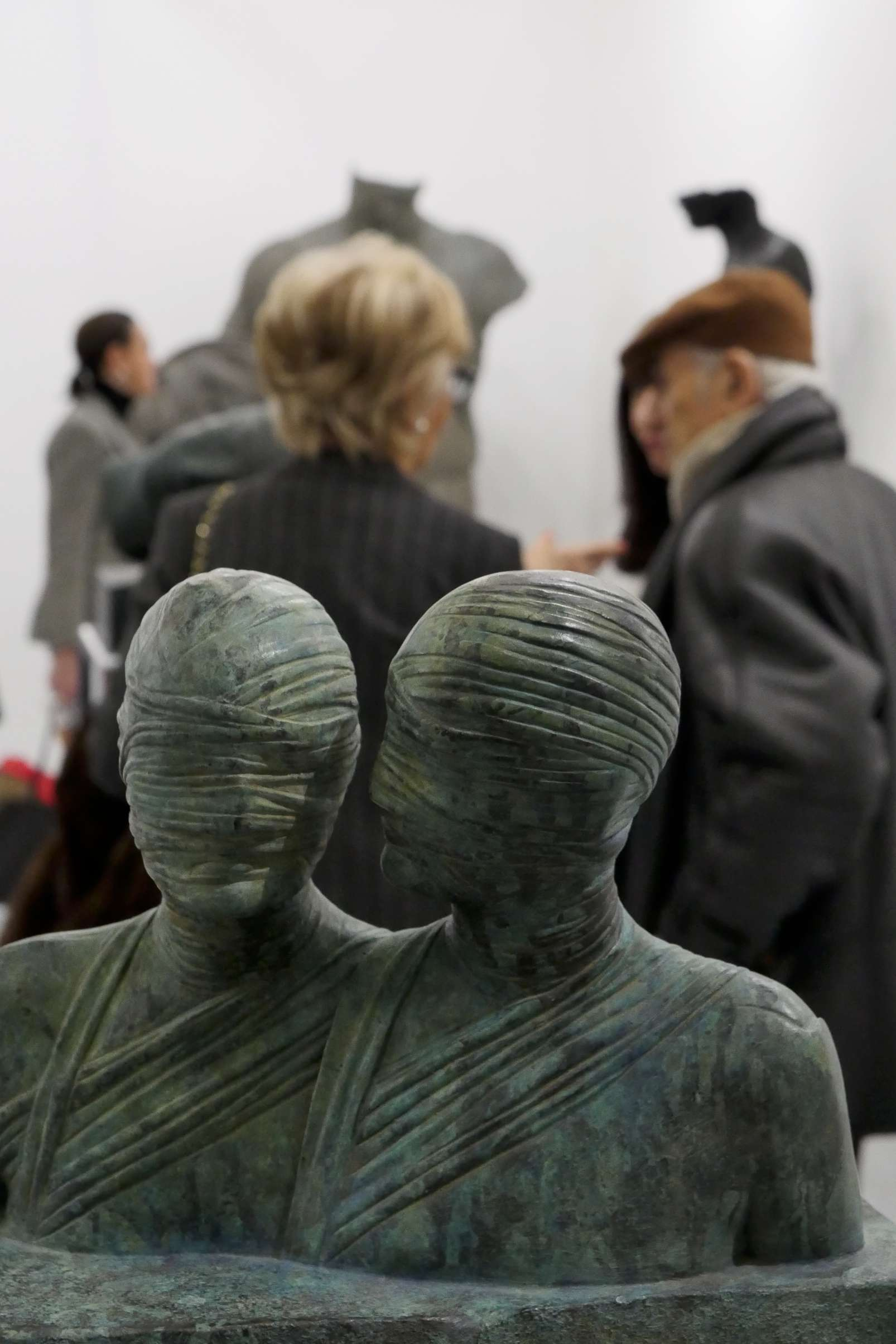 Arte Fiera Bologna 2019