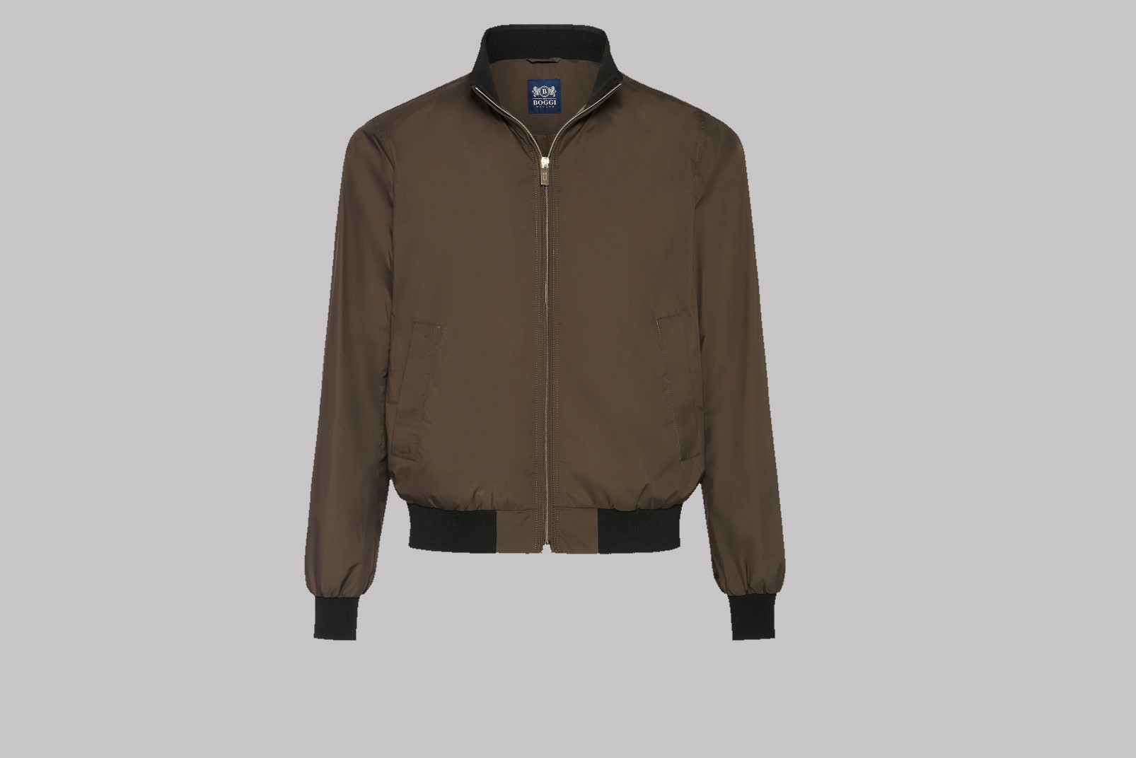 High density fabric bomber