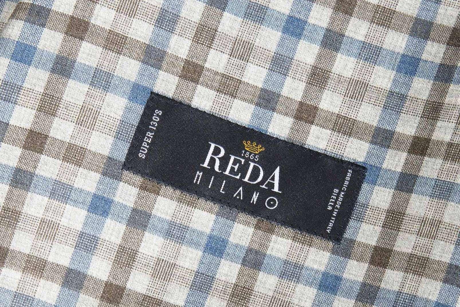 Boggi Milano Aria blazer Reda