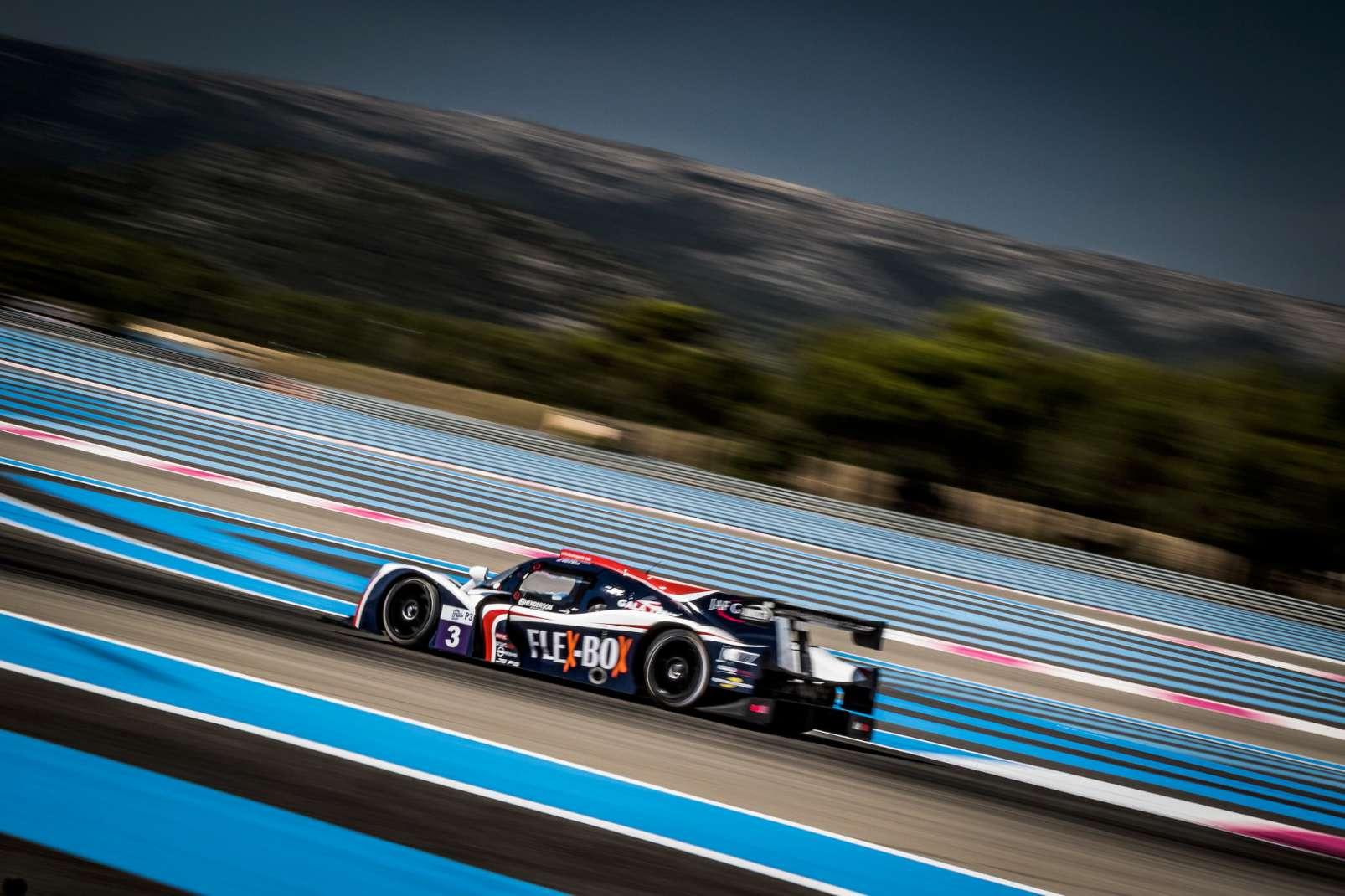 Paul Ricard circuit Le Castellet