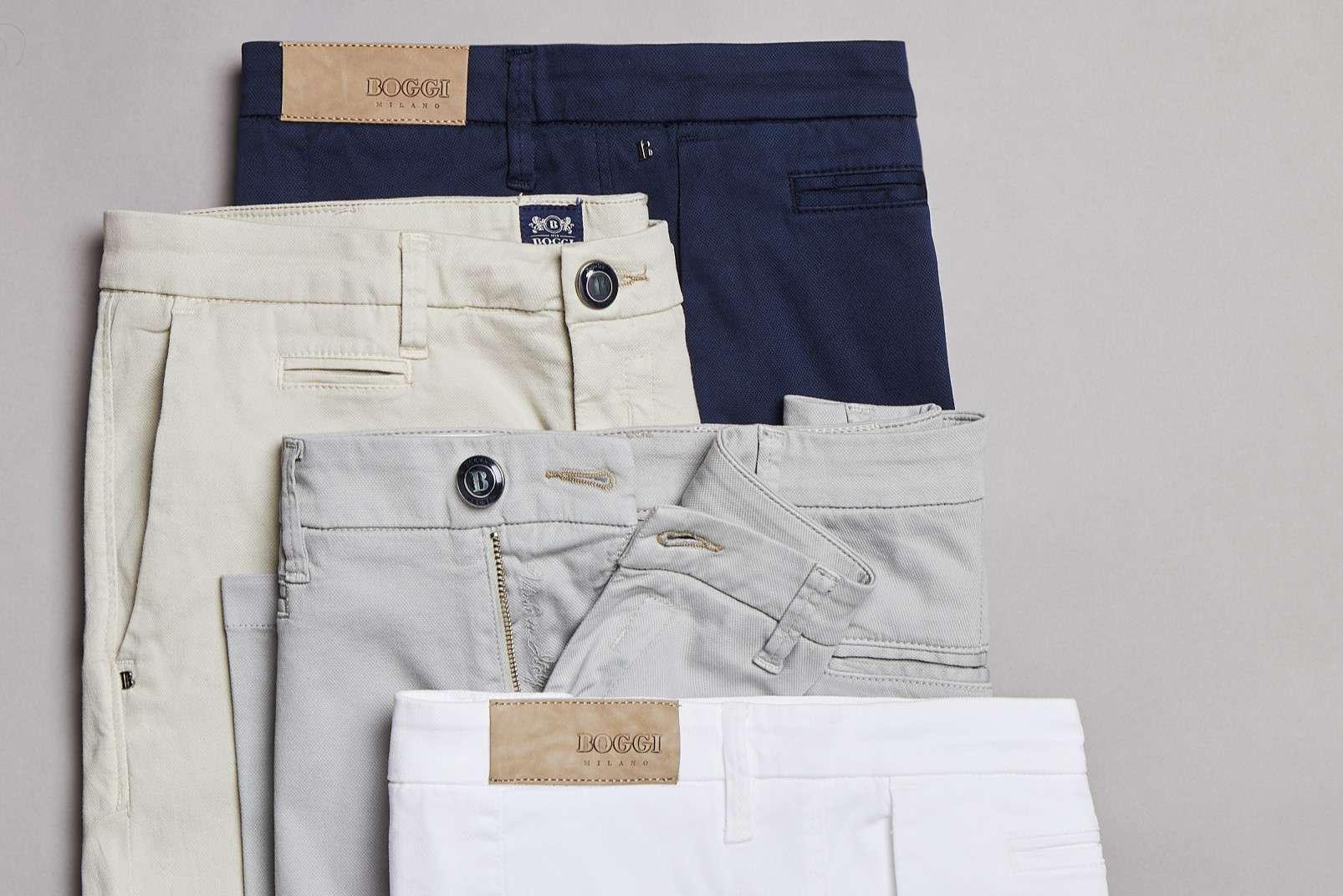 tencel blend pants