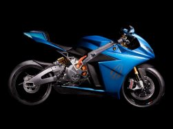 "Lightning Strike – la moto elettrica ""made in California"""