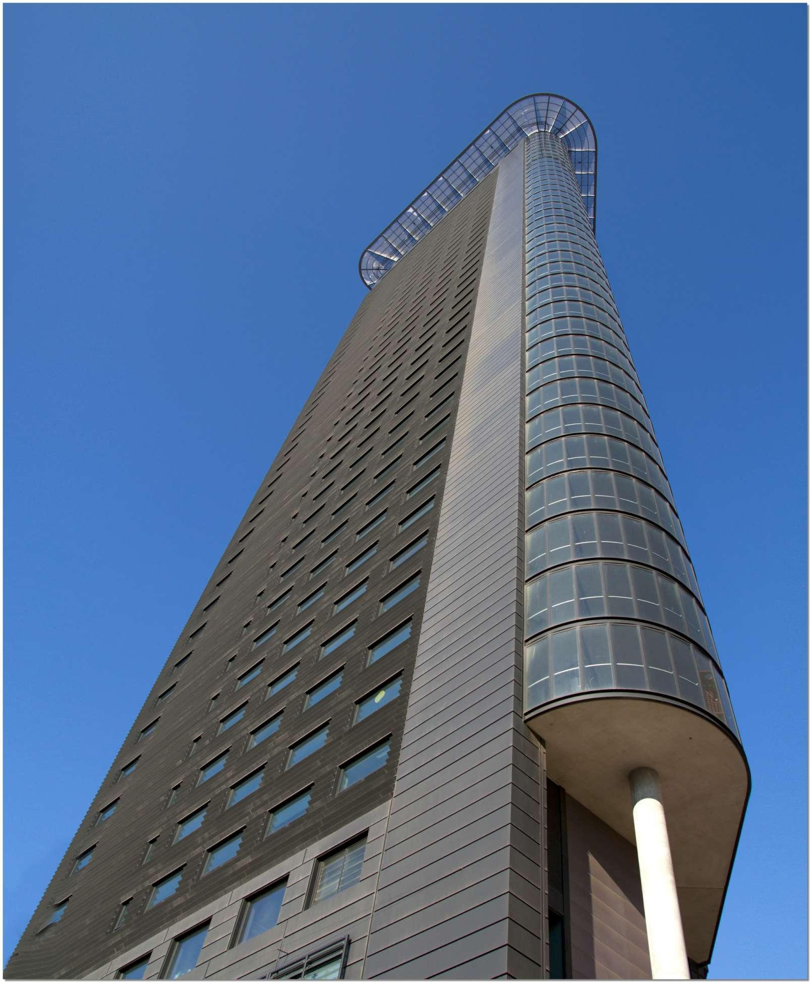 Den Haag The Hague Tower