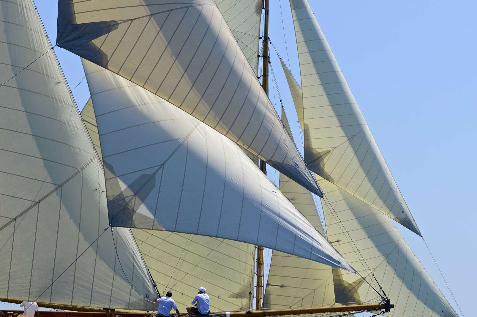 Les Voiles d'Antibes 2