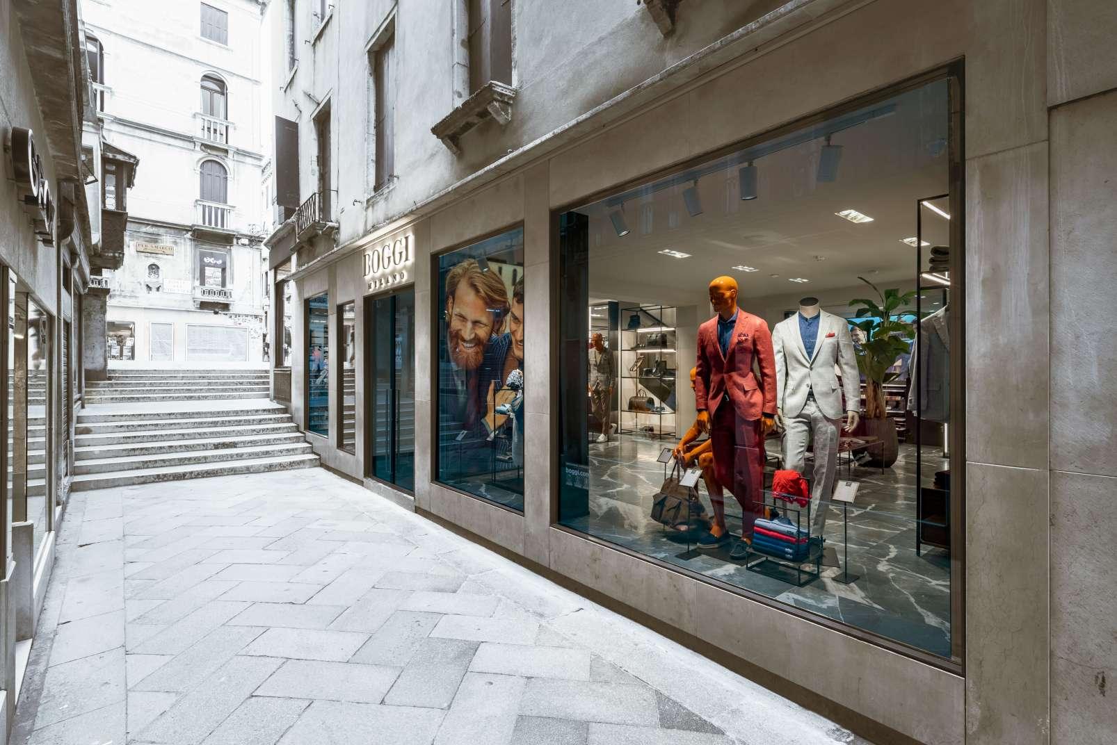 Venice store