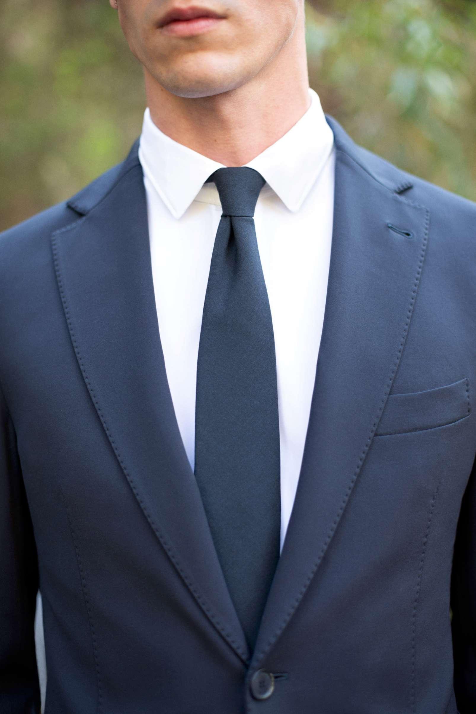 Boggi Milano Tech-Tailoring Techno wool tie